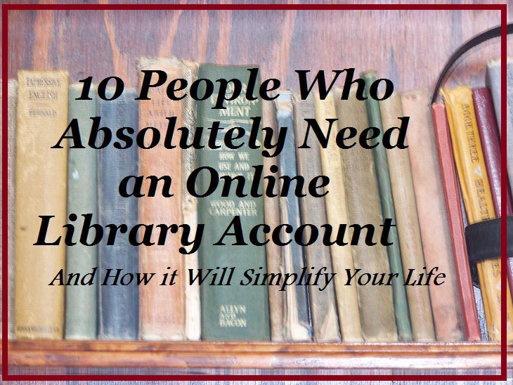 library-account