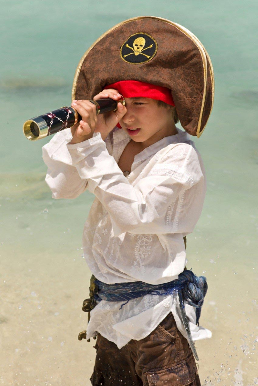 Pirate Activities & Books for Kids