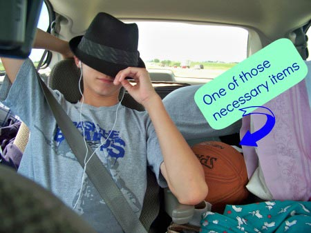 Road Trip Fun for Families