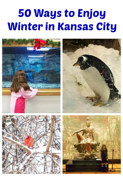 Things to do in Kansas City this Winter