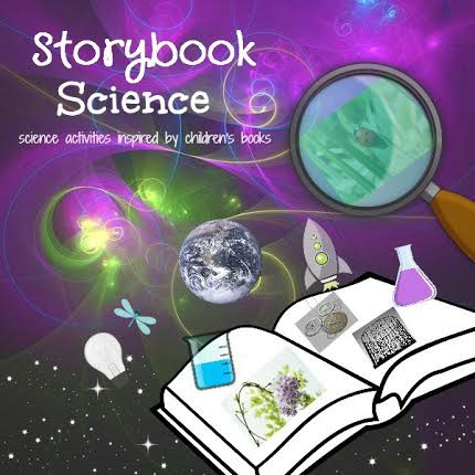 storybookscience