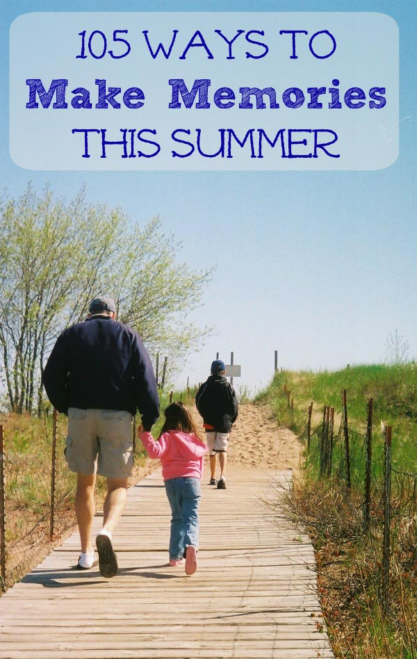 100+ fun things to do near me this summer with free printable list