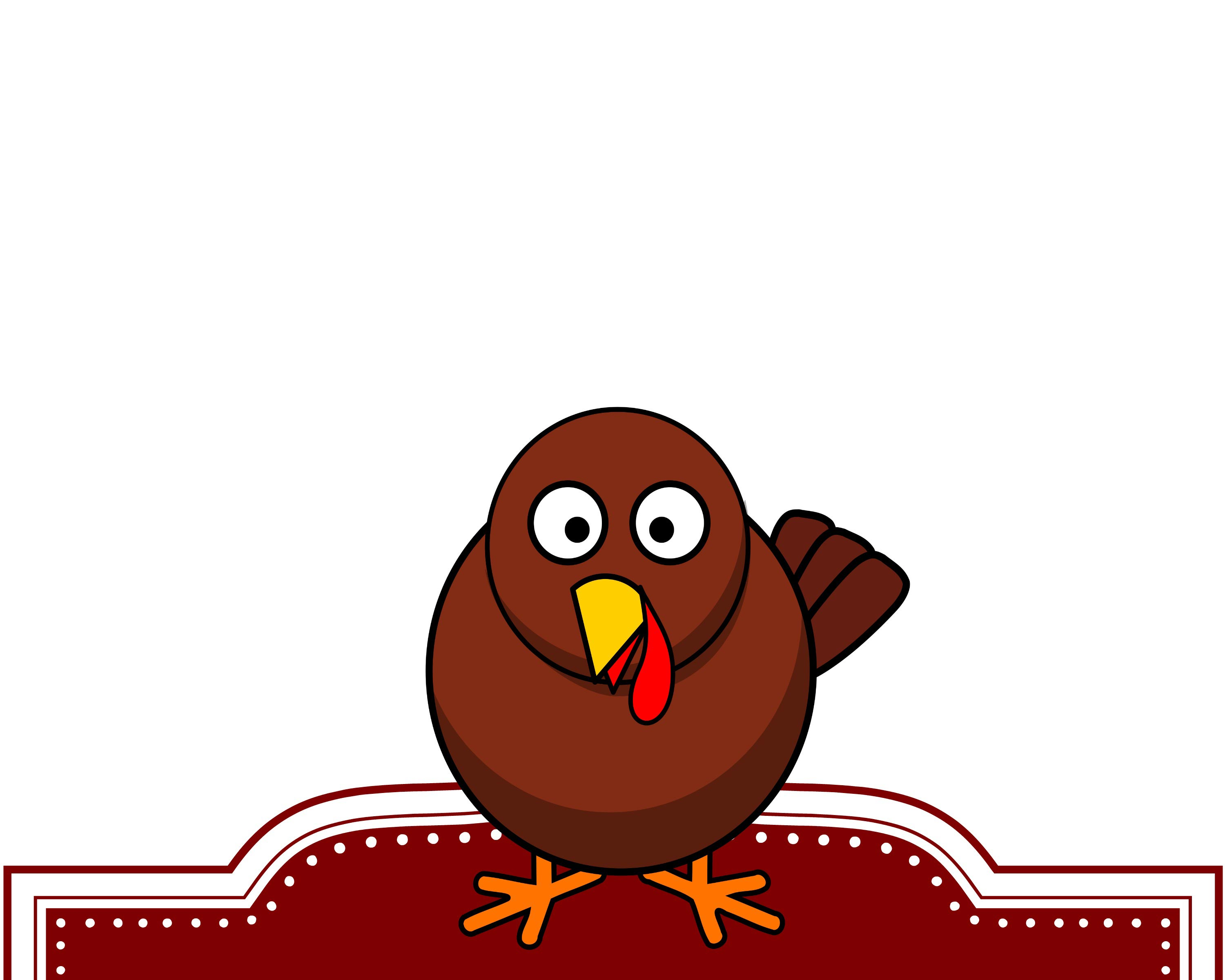 Turkey Coloring Jar | Thanksgiving coloring pages