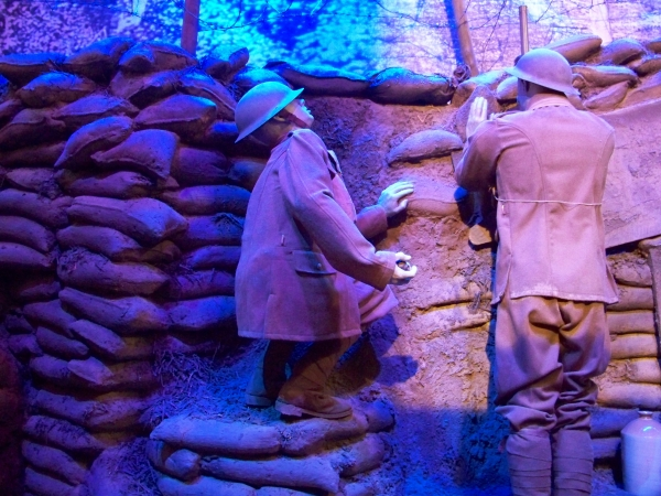 National World War I Museum